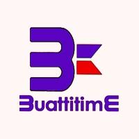 Buattitime logo
