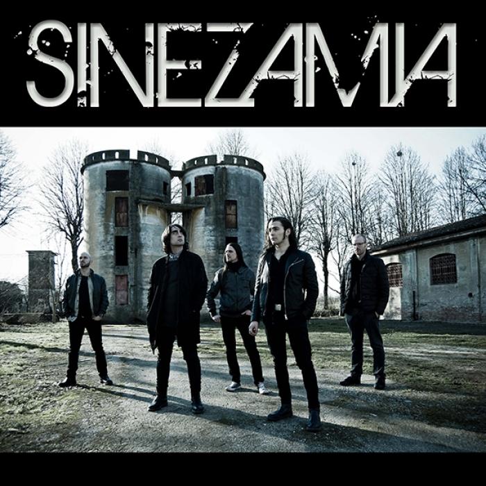 Sinezamia, 2015