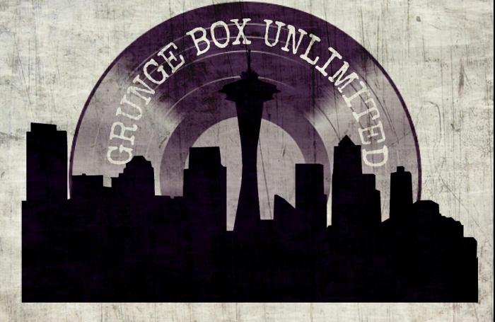 Grunge Box Unlimited