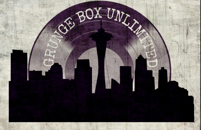 Grunge Box Unlimited