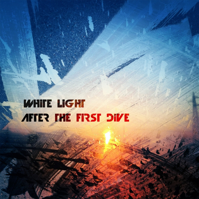 White Light After the First Dive