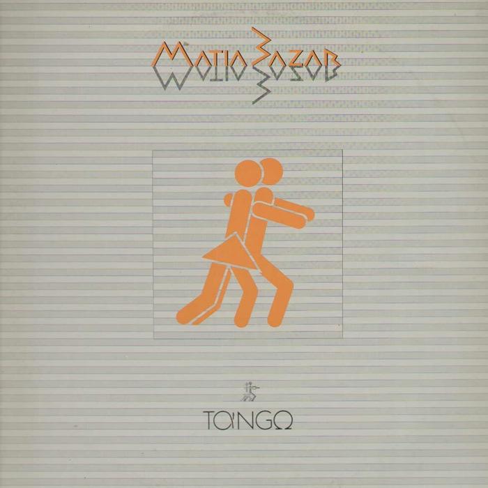 Matia Bazar - Tango, 1983