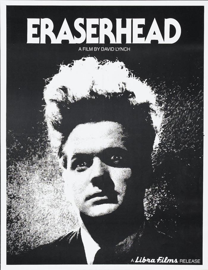 Eraserhead - La mente che cancella ( David Lynch, 1982)