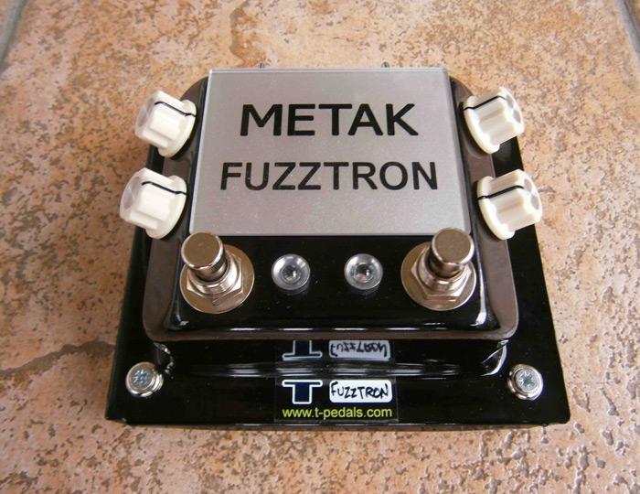 Metak Fuzztron