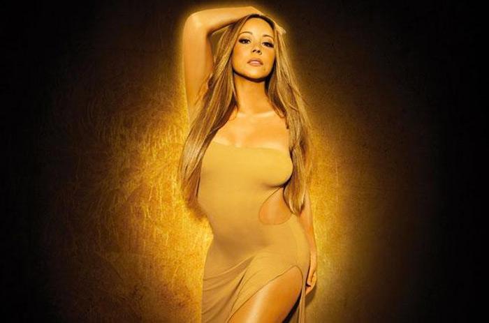 17. Mariah Carey - 64 milioni di copie