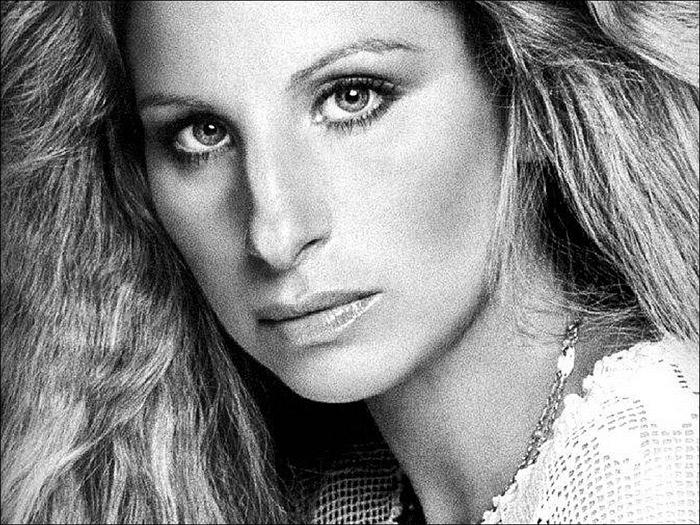10. Barbra Streisand - 72.5 milioni di copie