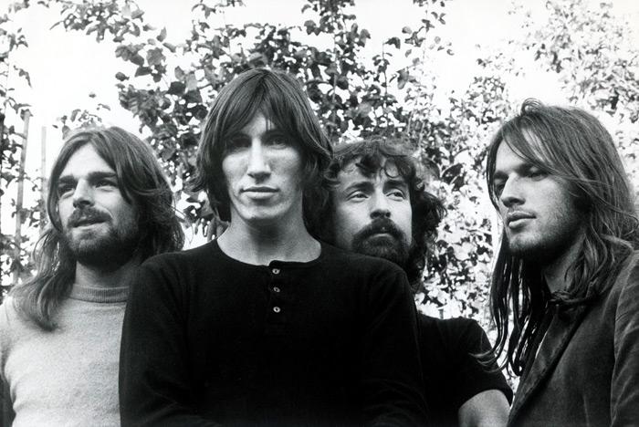 8. Pink Floyd - 75 milioni di copie