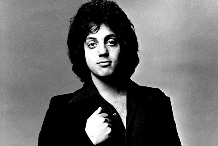 6. Billie Joel - 81.5 milioni di copie