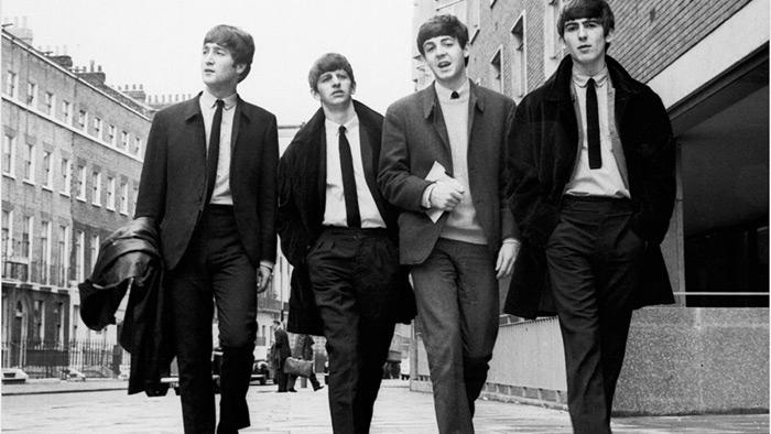 1. Beatles - 178 milioni di copie