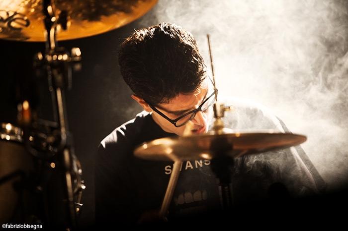 Andrea Cantaluppi (His Electro Blue Voice)