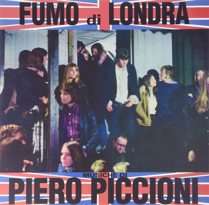 Piero Piccioni E La Sua Orchestra - Stella Di Novgorod / Viaggio Romantico