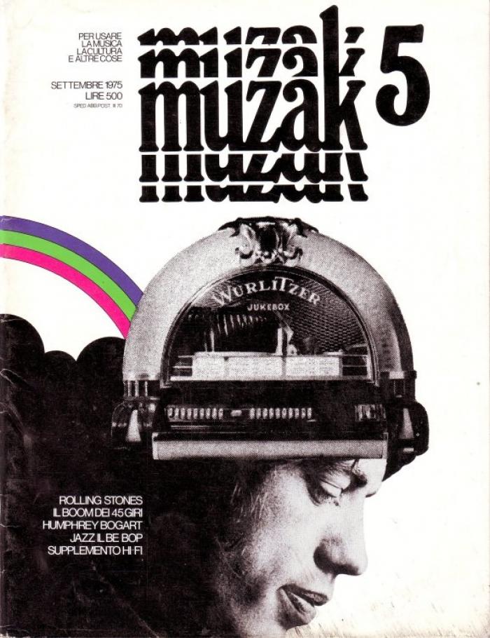Muzak (1973-1976)