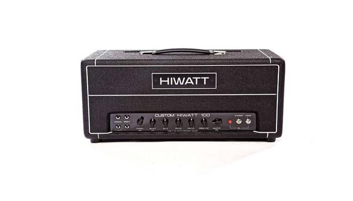 10: Hiwatt DR 103