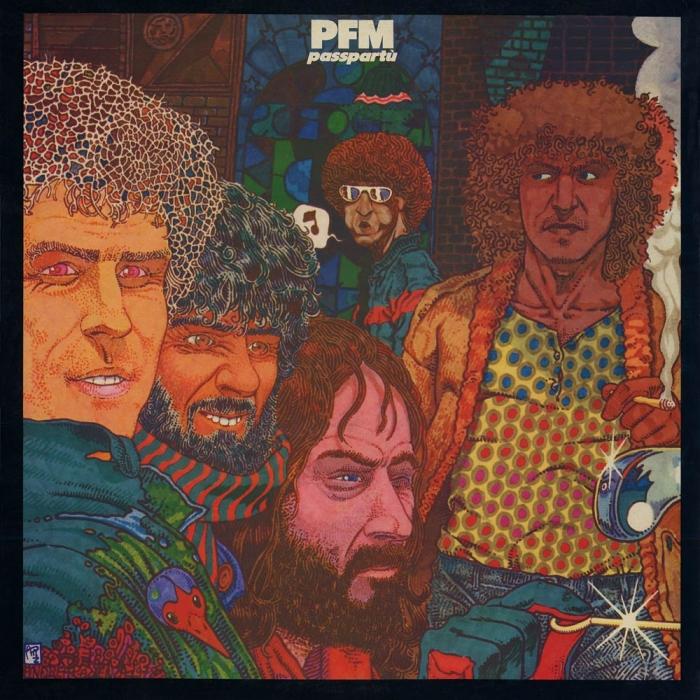 PFM - Passpartù (1978)