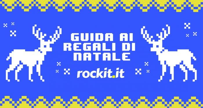 La guida di Rockit ai regali di Natale