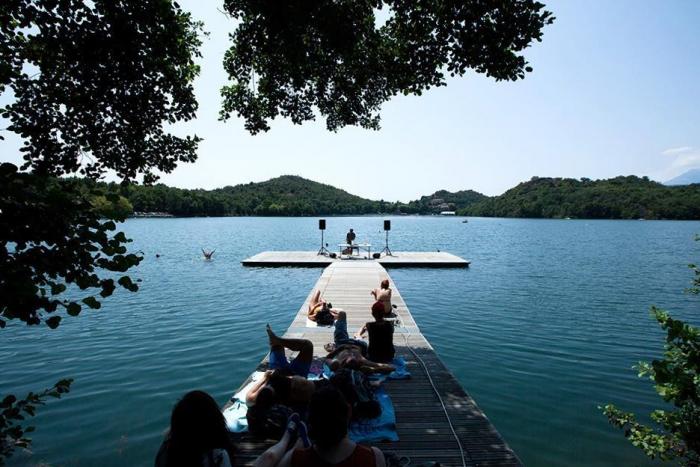 Lago Sirio - Chiaverano (TO)