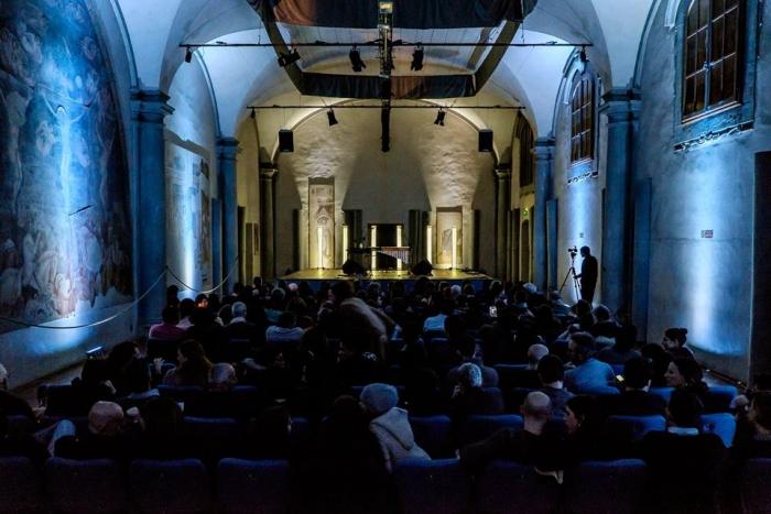 Sala Vanni - Firenze