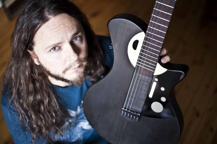 Benincaso Luthier - Lucera (Fg) / Stoccolma
