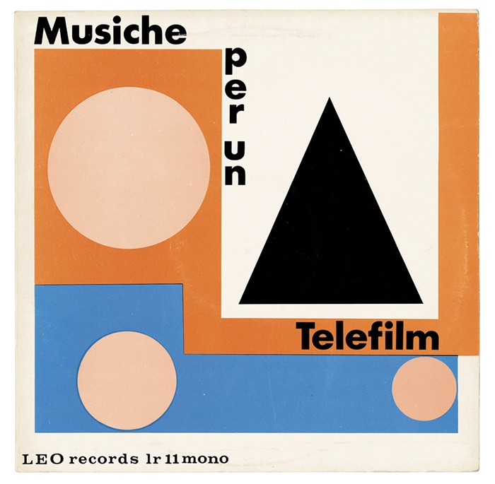 Musiche Per Un Telefilm - Renosto / Lucian