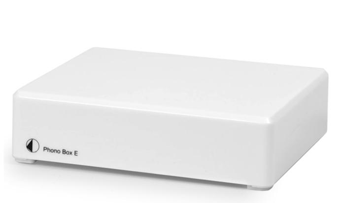 Pro-Ject Box E - $69.99
