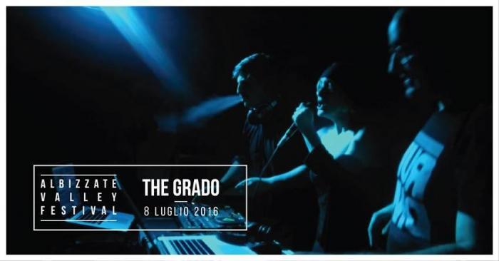 The Grado 8 luglio 2016