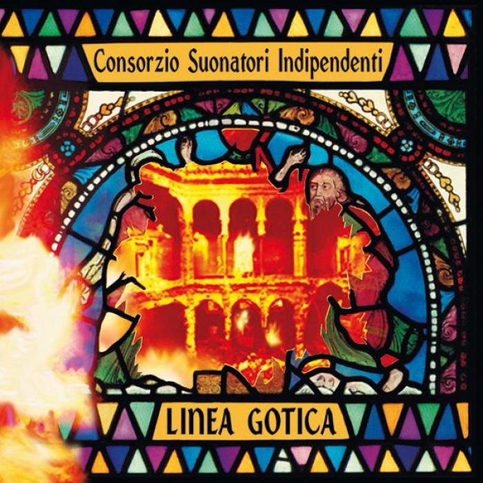 Linea Gotica - CSI