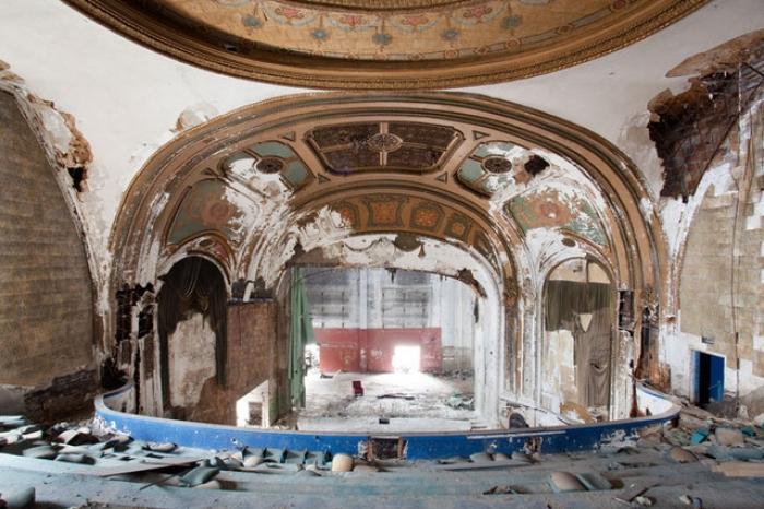 Detroit Eastown Theatre