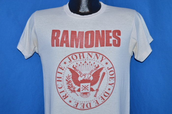 Ramones - anni 80 - Costo: 599.99 $