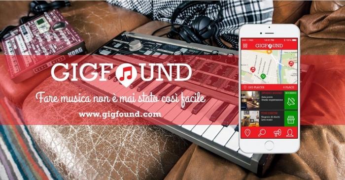 Gigfound