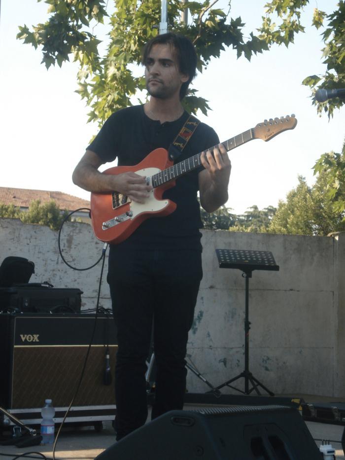 Claudio Bellamacina