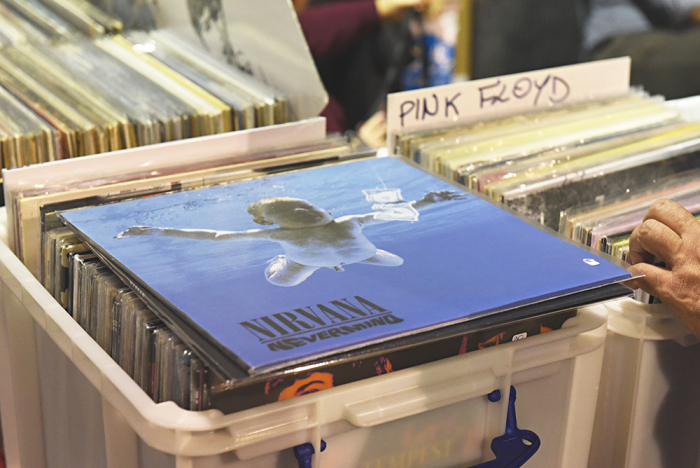 La fiera del vinile Disco Days