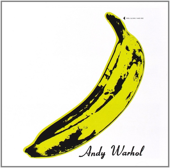 The Velvet Underground & Nico — The Velvet Underground