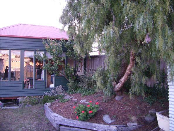 Il nostro cottage ad Hobart