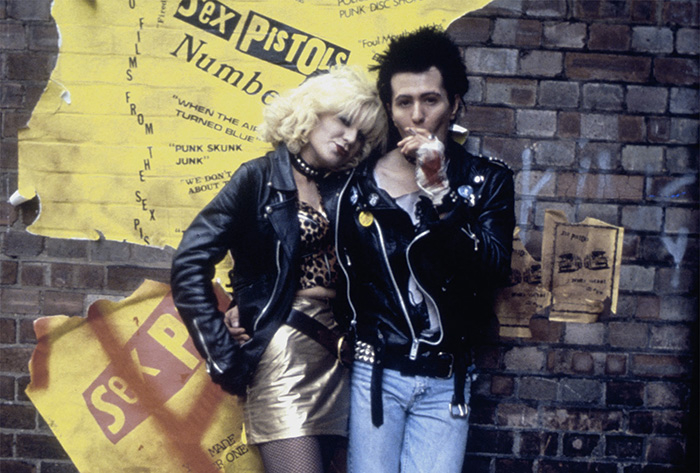 Sid & Nancy (1986, di Alex Cox)
