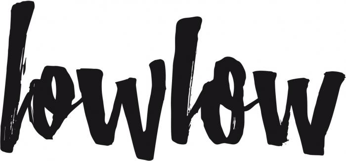 Lowlow Logo Lowlow