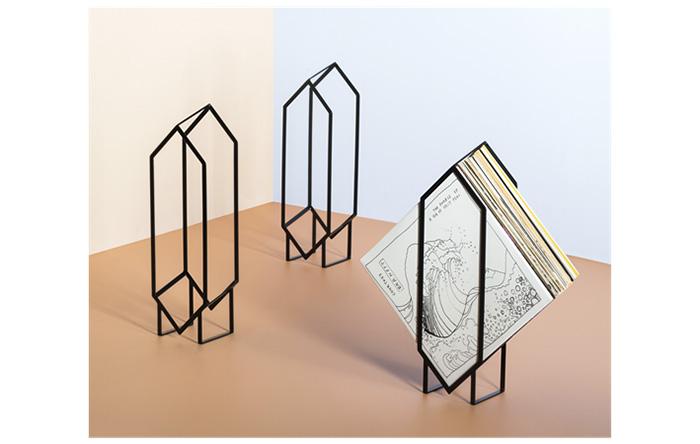 Mobili per vinili design casa creativa e mobili ispiratori - Ikea porta spugne ...