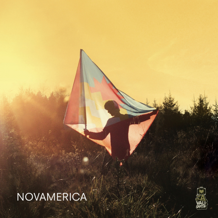 #13 Novamerica - St (La Valigetta)