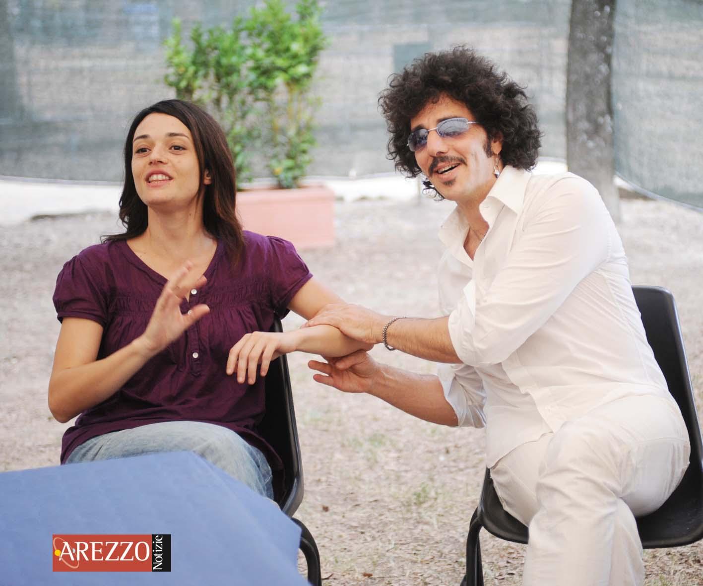 Carmen Consoli & Max Gazzè