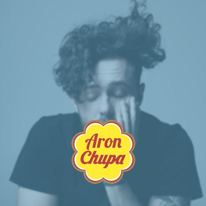 AronChupa (Chupa Chups)