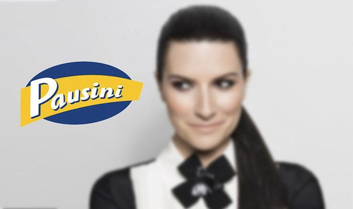 Laura Pausini (Pavesini)