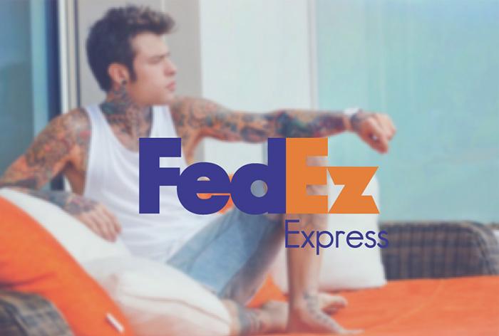 Fedez (FedEx)