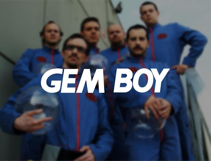 Gem Boy (Game Boy)