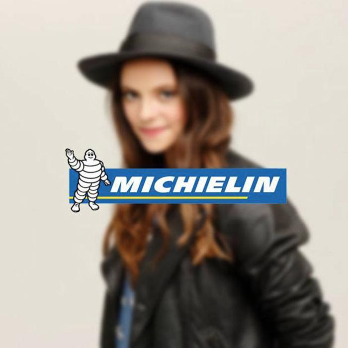 Francesca Michielin (Michelin)