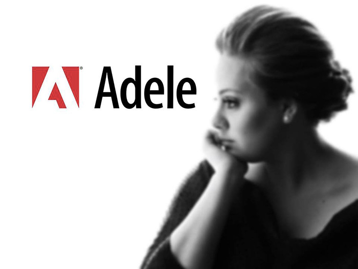 Adele (Adobe)