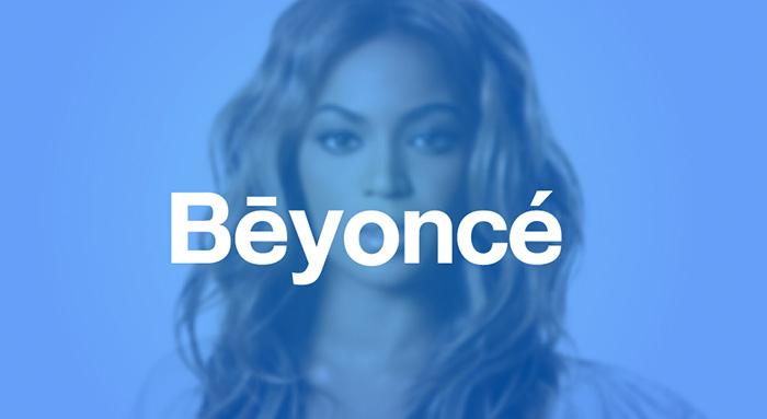 Beyoncé (Behance)