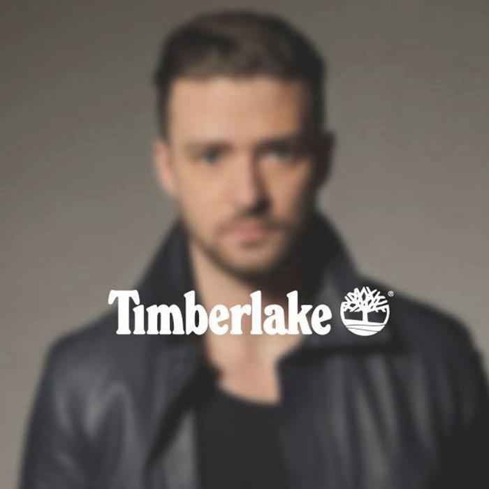 Justin Timberlake (Timberland)