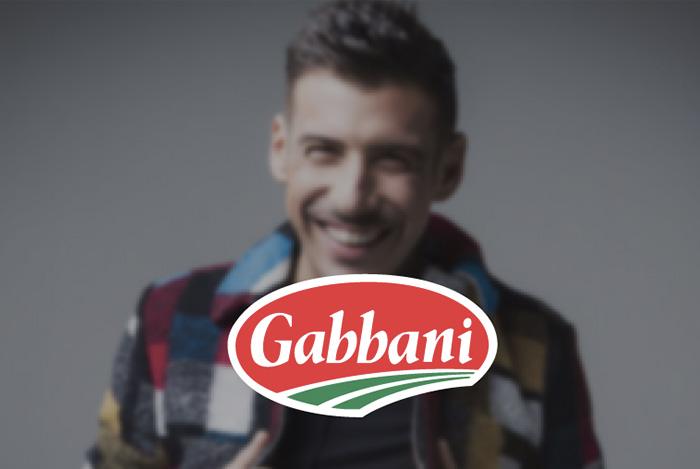 Francesco Gabbani (Galbani)