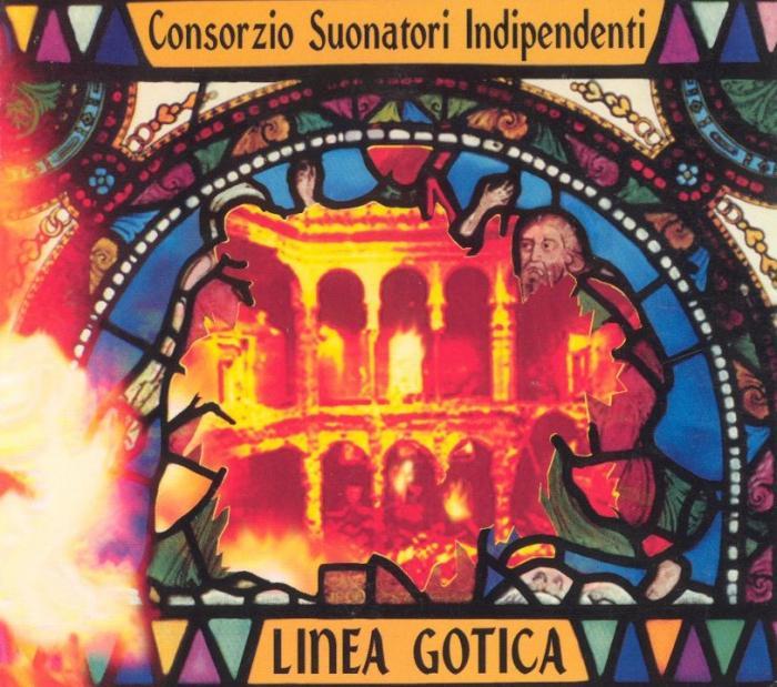 CSI - Linea Gotica