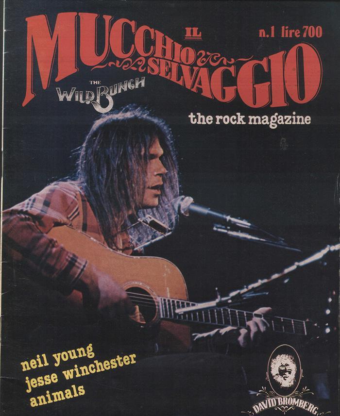 N. 1 – OTTOBRE 1977