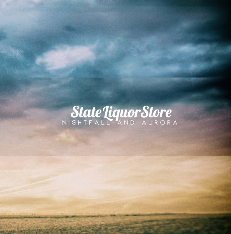 State Liquor Store - Nightfall And Aurora_cover.png